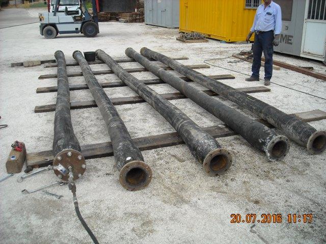all hoses